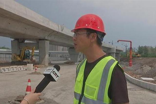 7月20号起 长春南四环畅溪街与彩织街路段封闭施工