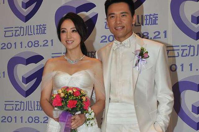 律师确认董璇高云翔离婚 两人三月完成诉讼