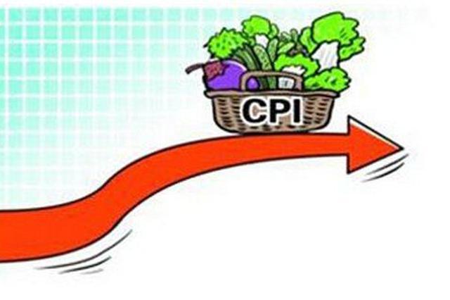 长春市6月份CPI指数同比上涨3.2%