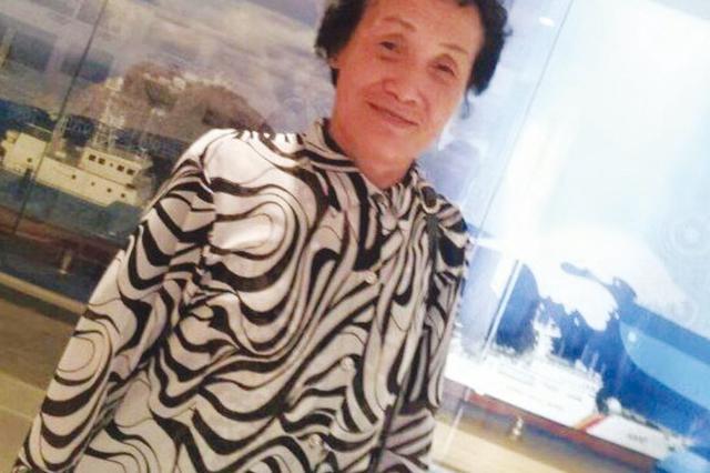 延吉一位74岁老太失联半月之久 儿女们盼其回家