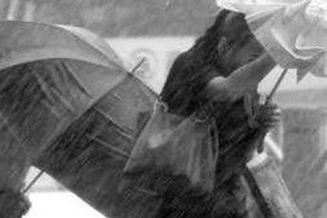 台风要来延边了!预计7月21日-22日有大到暴雨