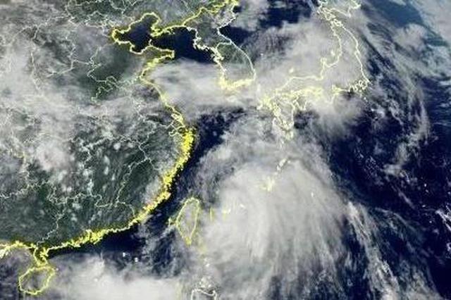 """吉林省全力迎战第5号台风""""丹娜丝"""""""