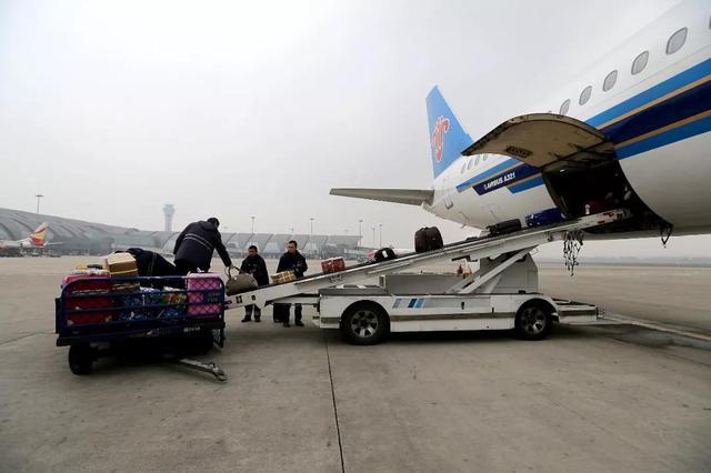 行李跨航直挂!龙嘉国际机场T1、T2航站楼都可以