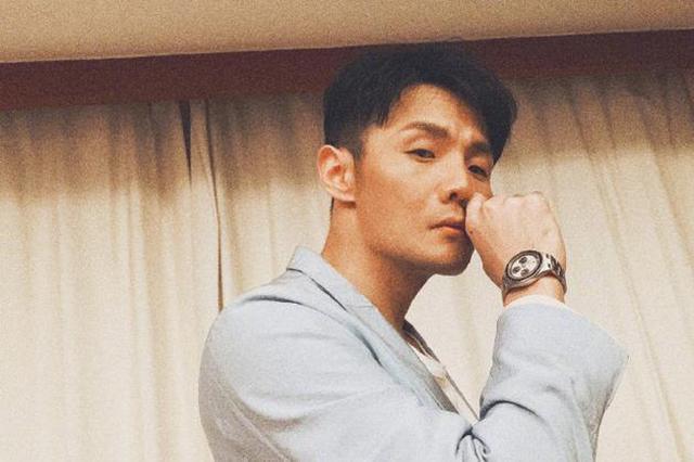 """李荣浩分享聚会拒酒妙招:回答""""我不是男人"""""""