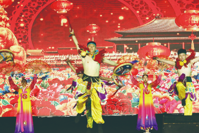 国庆期间长春文化和旅游活动精彩纷呈