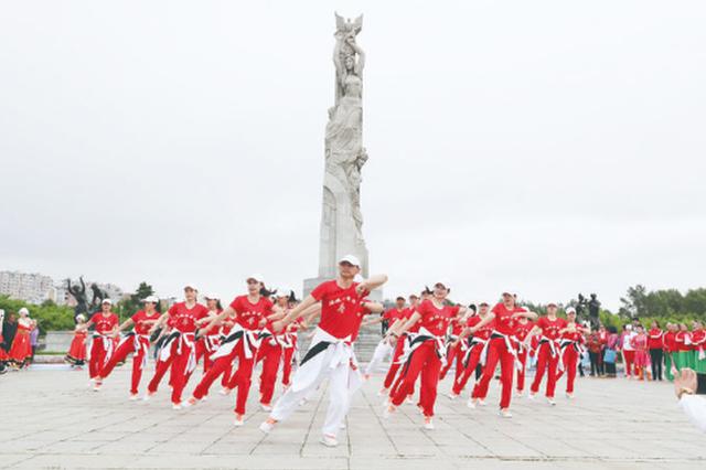 长春市庆祝新中国成立70周年系列文化旅游活动一览