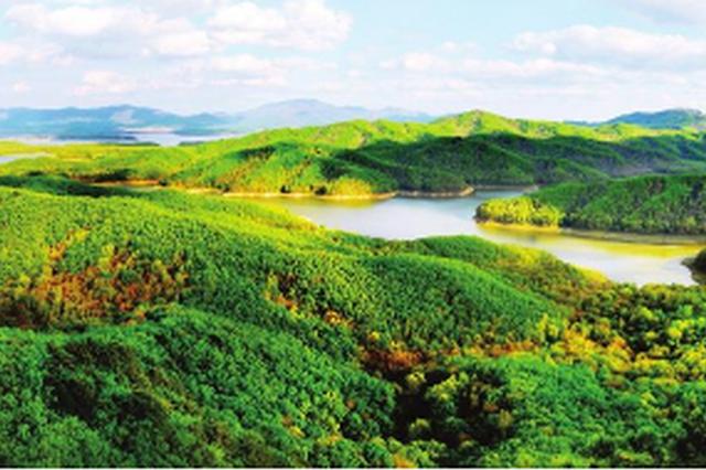 """吉林省打造""""22℃的夏天""""品牌模式扫描"""