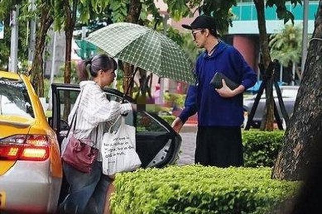 林志炫认爱 20年干妹妹变太太疑孩子已上初中