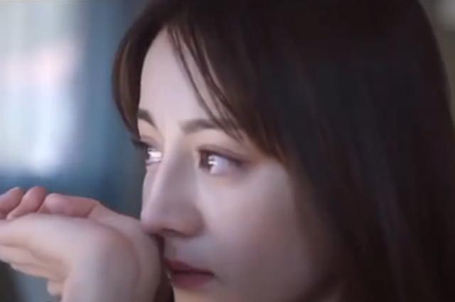 迪丽热巴回忆姥姥落泪:她生病时唯独我没回去