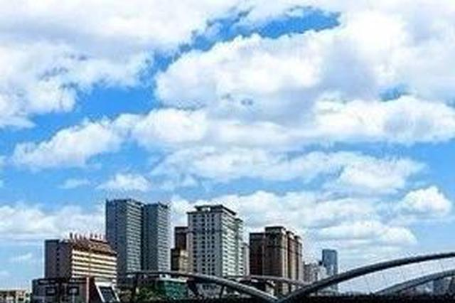 延吉第三季度空气质量优良率100%