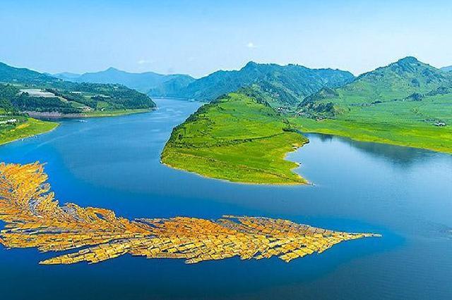 三季度吉林省13城地表水环境质量排名 第一是白山