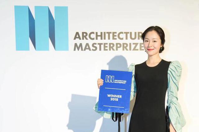 江一燕回应获建筑奖争议:我长的确实像颁奖嘉宾
