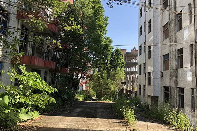 广州一楼盘22年未交房 业主走上了漫漫维权路