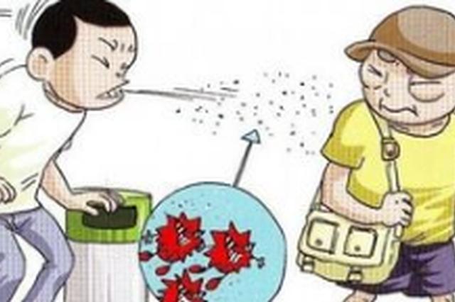 长春市疾控中心:秋末冬初小心两种病