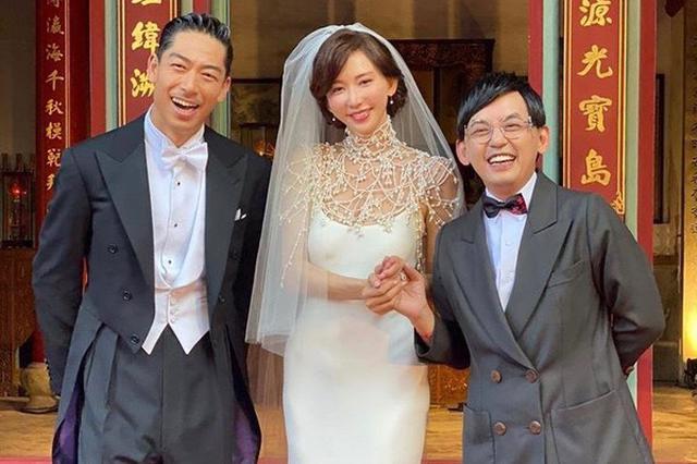 黄子佼见习林志玲婚宴压力大!曝明年结婚