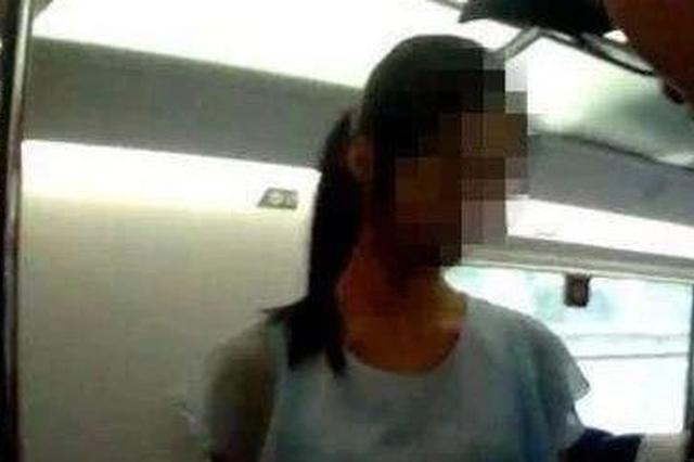 延吉16岁少女离家出走见网友 家人急寻报警找回