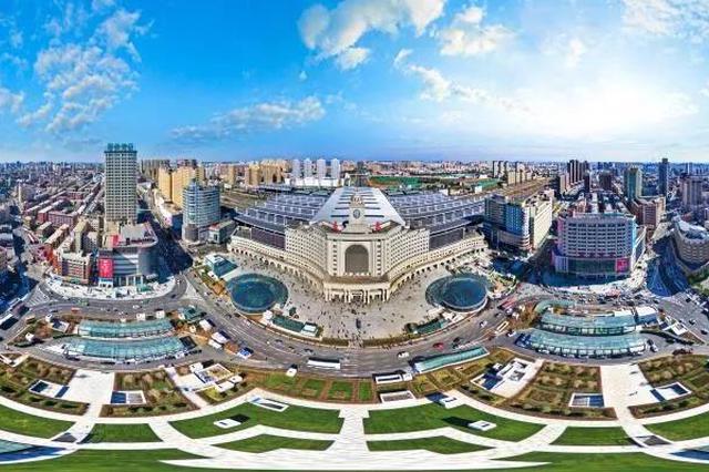 长春市恢复全国文明城市资格