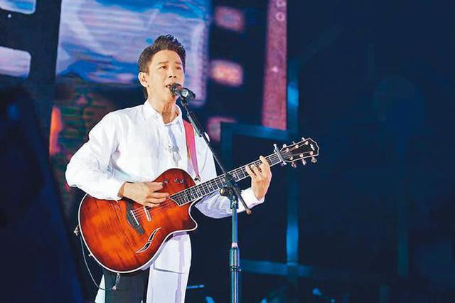 陶喆公益献唱11首经典歌曲 粉丝热情犹如见面会