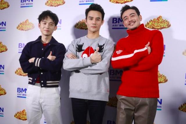 王凯董子健杨烁剧组过春节 三人酒量最好的是他?