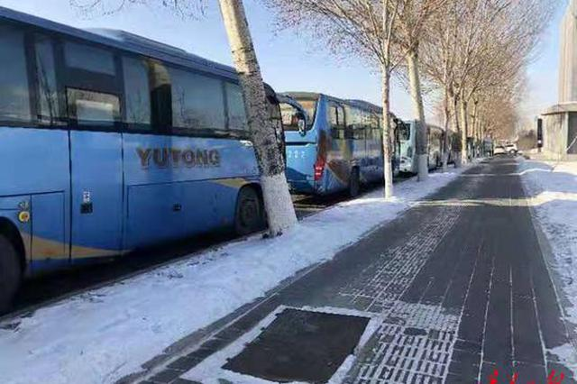 长春将陆续新增4条公交线路 分别开往这些地方