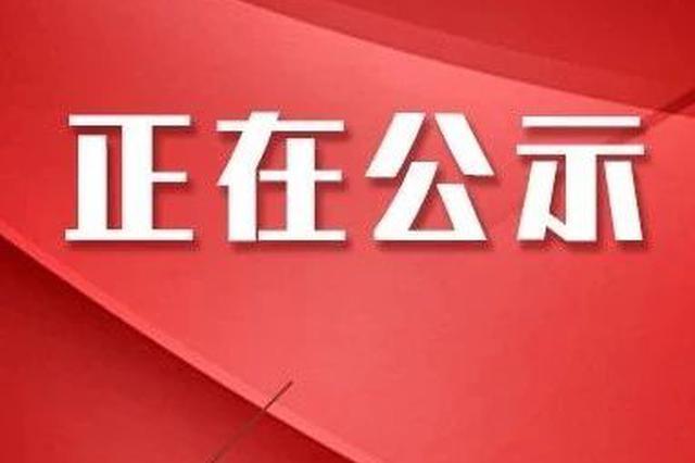 吉林省36名学生入选第十四届宋庆龄奖学金候选人推荐名单