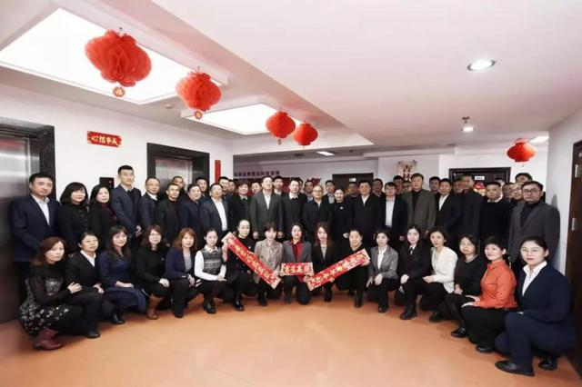 吉林省委常委、宣传部长石玉钢为全省网信人送上新春祝福