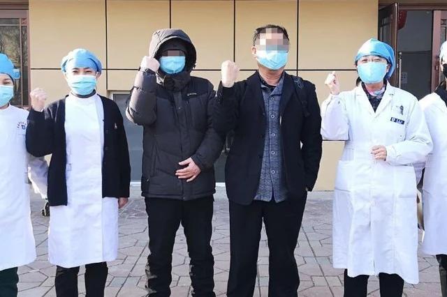 长春又有2名患者治愈出院 累计出院21人!