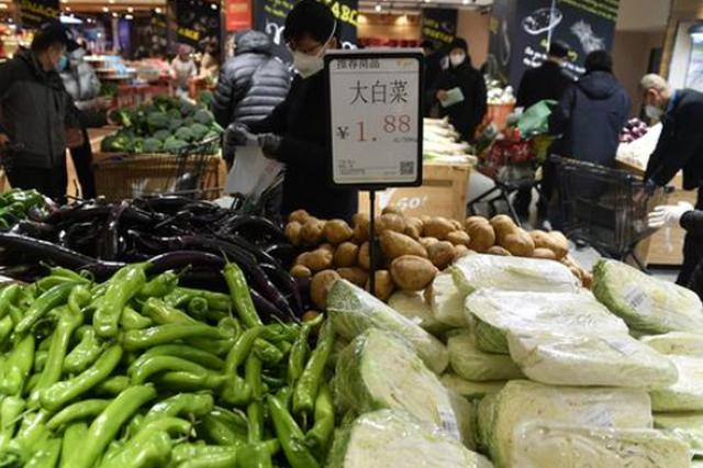吉林省超市业态开业率达到99%