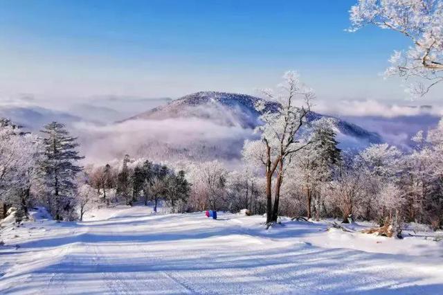 2月25日起 吉林市北大湖滑雪度假区有序开放