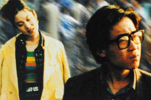 贾樟柯《小武》4K修复版柏林首映 斯科塞斯致信
