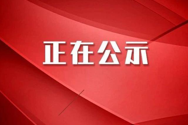 吉林省首批省级示范农业产业化联合体名单公示!