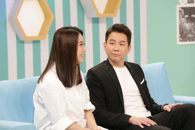 江佩蓉自曝婚前没看过陶喆演唱会 却买票看周杰伦