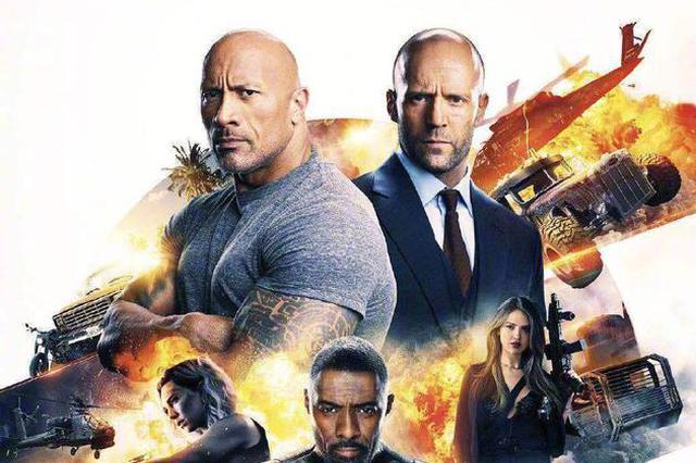 道恩·强森确认《速度与激情》外传正在开发续集