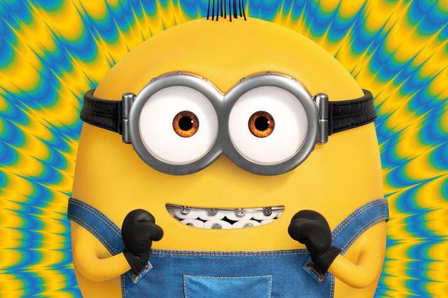环球多片改档 《小黄人2》上映推迟一年