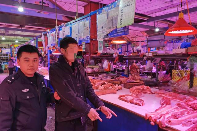 吉林省公安严打危害食品安全犯罪活动 侦办案件118起