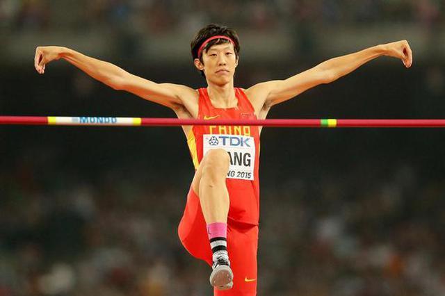 跳高运动员张国伟宣布退役:对不起真的跳不动了