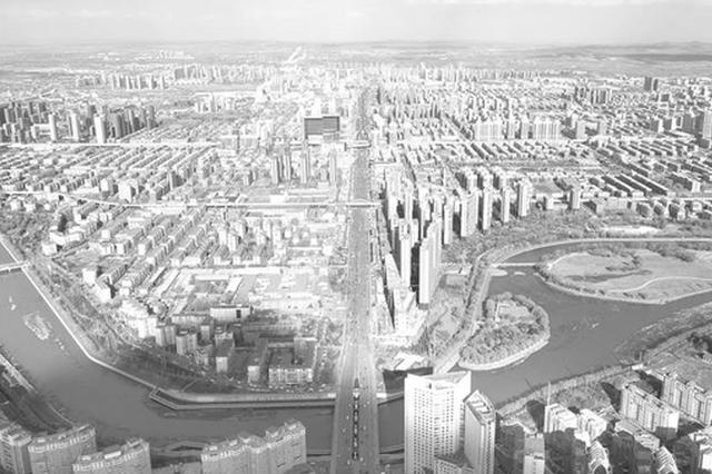 长春滨河小区东区将拆迁改造