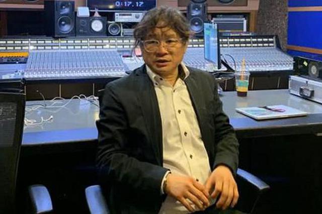 知名音乐人许卿耀病逝 曾为郭富城吴奇隆创作歌曲