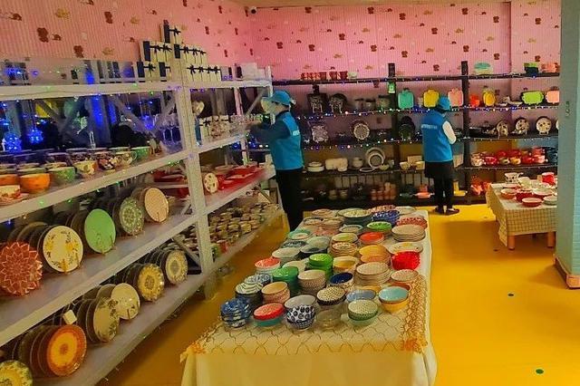 辽源幼儿教师组团做净水器、陶瓷生意