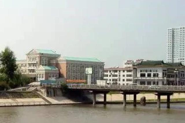 延吉迎宾桥将于5月27日至11月15日拆除重建封闭施工