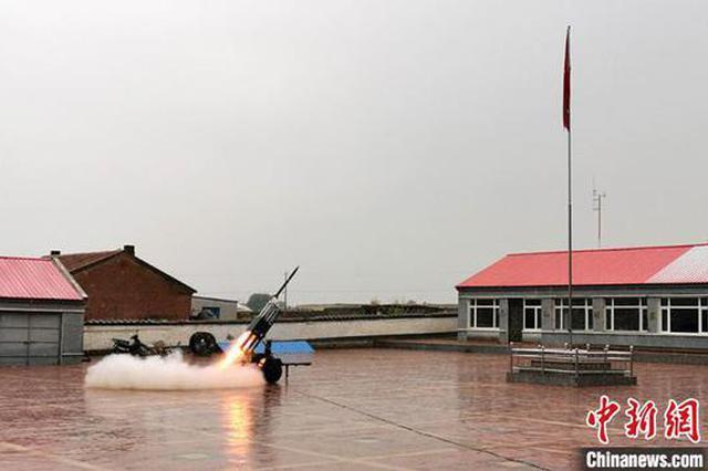吉林气象部门多举措保障粮食安全:人工增雨、虫口夺粮