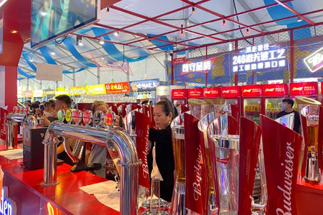 吉林省夜经济:业态更丰富 品质再升级