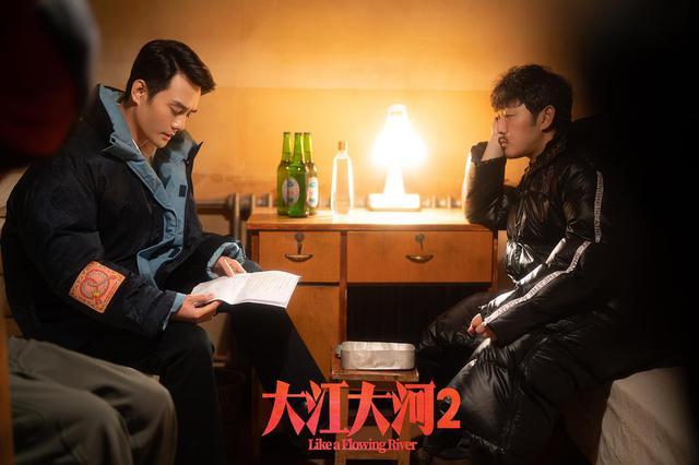 《在一起》《大江大河2》等入选广电总局第三批重点剧