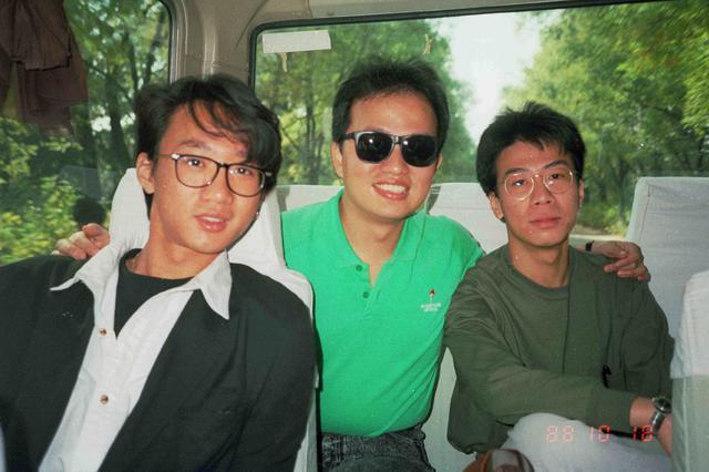 资深唱片监制王纪华离世,曾为Beyond制作多张专辑
