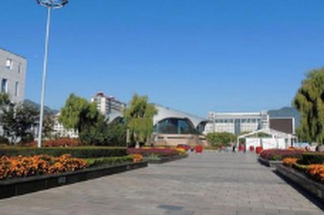 鸭绿江畔城如画——集安市城市建设管理创新发展纪实