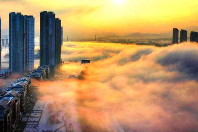 吉林市入选2020全国网红城市百强榜单!
