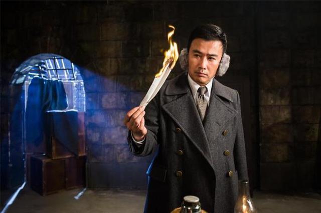 柳云龙演《胜算》要让角色承载笑料,别从一开始就很沉稳