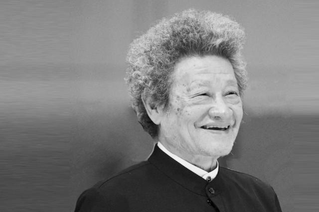 北京爱乐合唱团创始人杨鸿年逝世,享年86岁