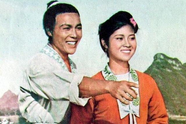长影90岁女导演姜树森去世,曾担任《刘三姐》副导演