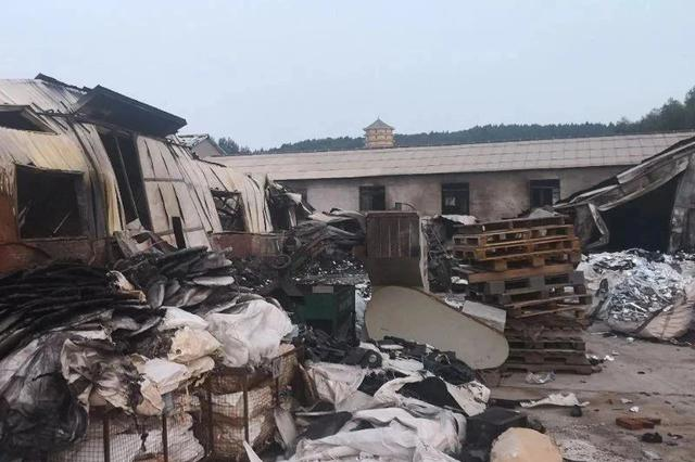 吉林市警方细致勘查 10小时内破获故意纵火案